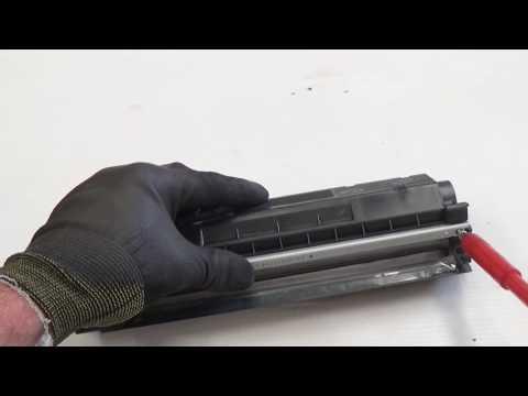 Refill HP Laserjet 1200 1300 1150 Canon FX8 Toner Cartridges
