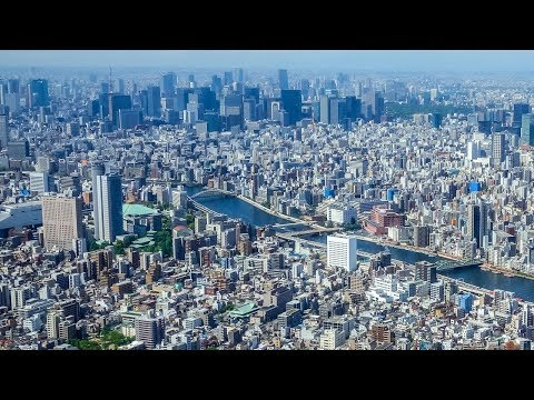 Top 10 Largest Cities by 2030 | The B1M