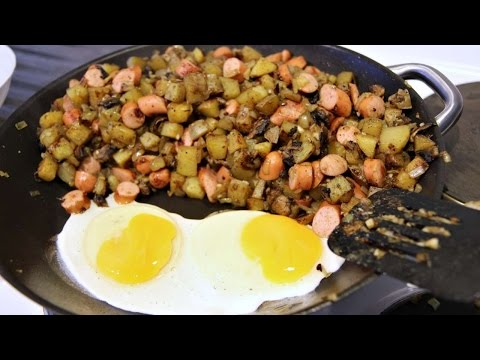 How To Make Delicious Finnish Hash - DIY Food & Drinks Tutorial - Guidecentral