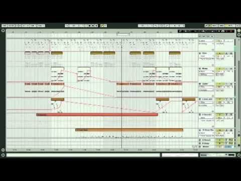 Dub Reggae Rap Beat (ABLETON LIVE) - Prod. by Tucano Beats