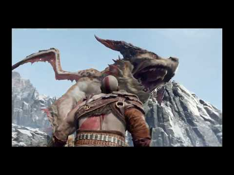 God of War LETS PLAY EP.14 [LETS FIGHT US A DUURGEN!!]
