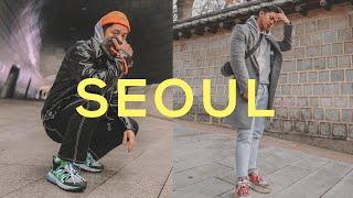 Download Korea Travel Vlog | David Guison Video