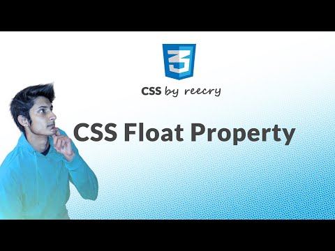 Learn How to Use CSS Float Property with Example in Hindi