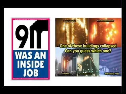 Wiki vs NWO Ch 1)  911