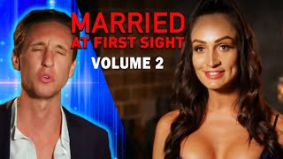 MAFS Vol. 2: We're Struggling to Watch This