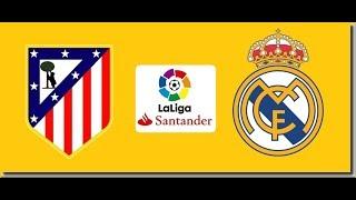 اتلتيكو مدريد و ريال مدريد على قنوات مفتوحة الدوري الاسباني