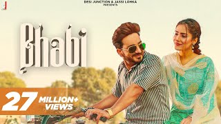 New Punjabi Songs 2020 - 21 | Bhabi  (Official Video) Kamal Khaira | Gur Sidhu | Coin Digital