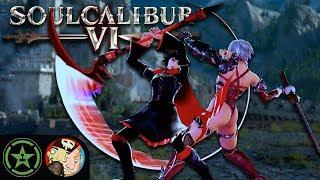 Soulcalibur VI Tournament with Super Best Friends | Let
