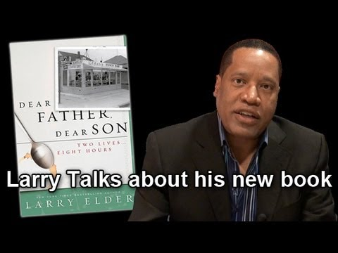 Talk Show Host & Author, Larry Elder on The Jesse Lee Peterson Radio Show