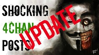 DOWNLOAD:9 Deeply Disturbing 4chan Posts Free In MP4 & MP3