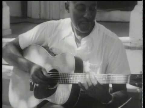 Big Bill Broonzy 1957: 3 Songs