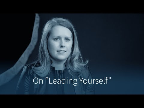 Learn with LinkedIn Learning: Elizabeth McLeod on Leading Yourself
