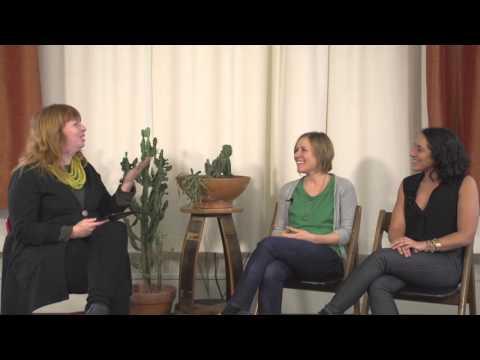 Fireside Chat with Etsy: Entrepreneurship