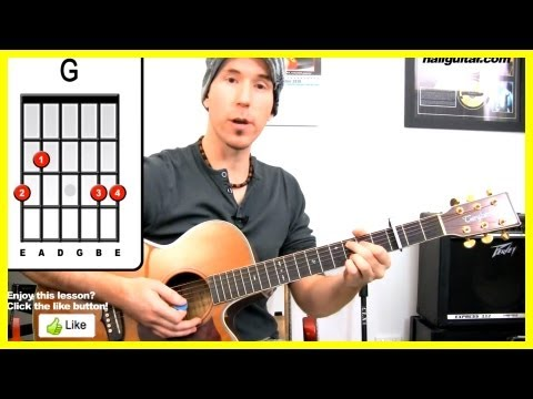 Free Bird - Lynyrd Skynyrd - Acoustic guitar Song Tutorial - Easy beginner chords lesson