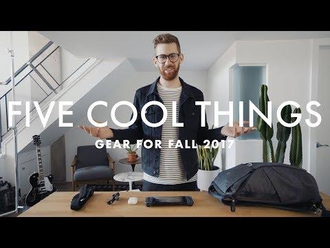 5 Things I Like