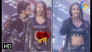 Dhee Jodi | Grand Finale | 11th September 2019 | Power Promo-2 | ETV Telugu