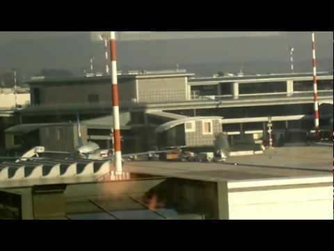 Clark doan - Milan airport