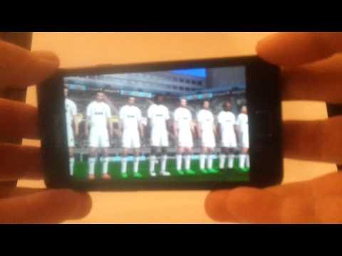 Samsung Galaxy S 2: Gaming