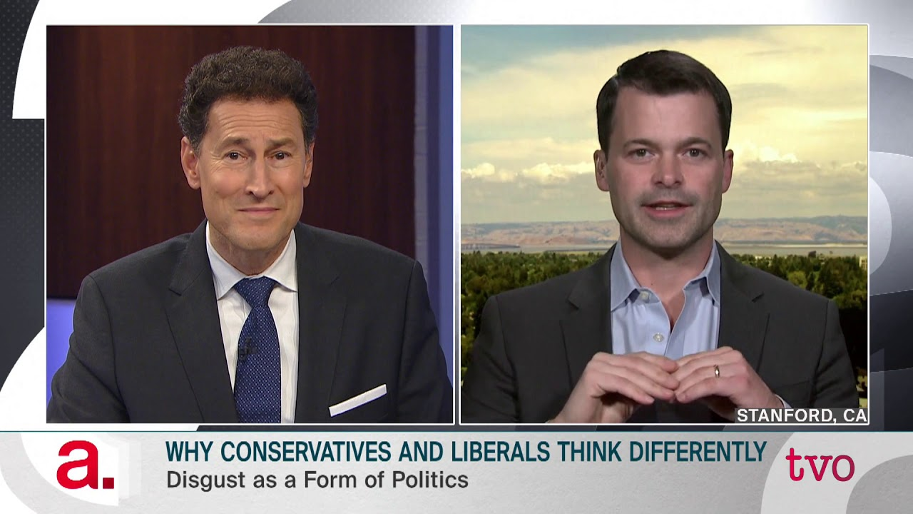 Why Conservatives and Liberals Think Differently