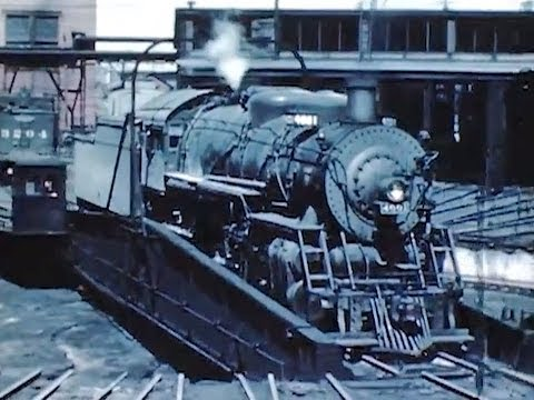 Women Railroad Workers: Loaded for War: Atchison, Topeka, and Santa Fe Railway - 1944 - CDA