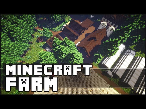 Minecraft - Epic Farm!