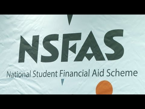 My NSFAS Radio Programme- NSFAS Online Applications