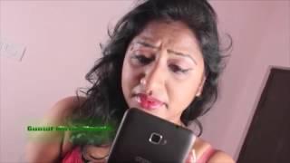 Village Aunty Romance Scenes With cityravi Boy   Latest New Telugu sowmya Aunty  Romantic Short Film