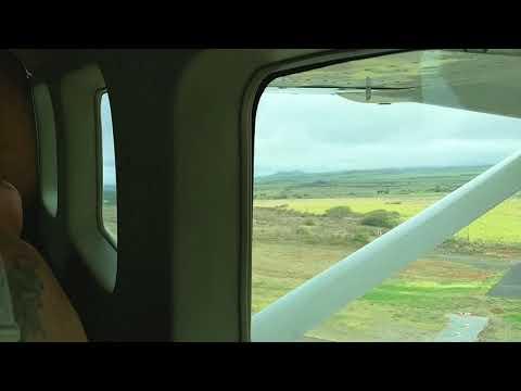 Mokulele flight Maui to molokai
