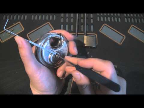 Locks From XMSTARSHIP