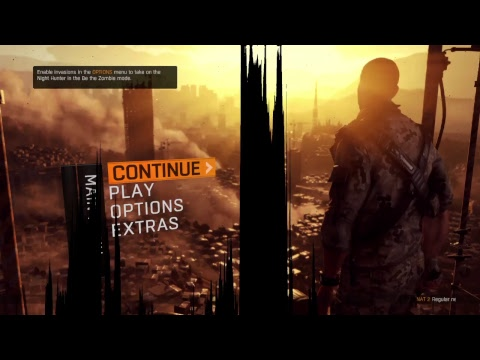 Dying Light Live Gameplay PS4 - Part 4