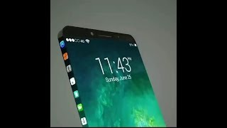 New iPhone SE 2 concept upcoming smartest phone with amazing technology and design