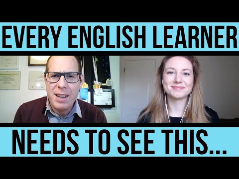 Interview: Improving Your English & Speaking With Partners