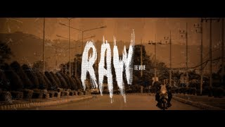 RAW THE MOVIE: OFFICIAL TRAILER | SURF