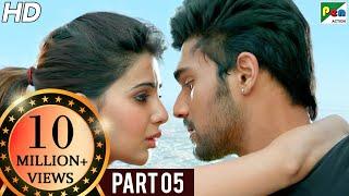 Saakshyam - The Destroyer | New Hindi Dubbed Movie | Part 05 | Bellamkonda Sreenivas, Samantha