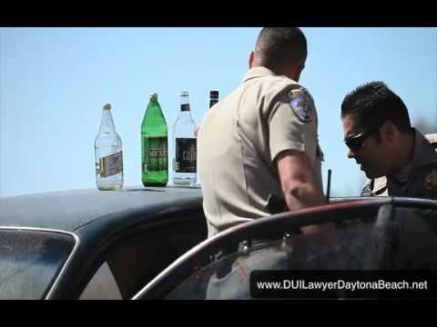 DUI Lawyer Daytona Beach - 24hr Hotline for DUI Attorneys in Daytona Beach