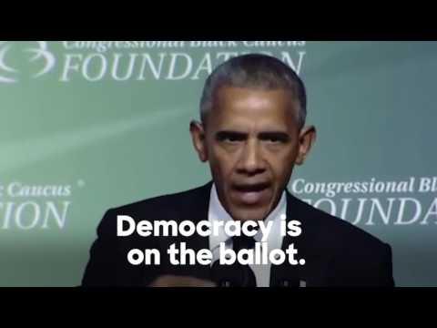 Progress is on the ballot | Hillary Clinton