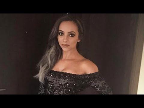 Little Mix's Jade Thirlwall Opens Up About DEVASTATING Anorexia Battle