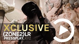 (Zone2) LR - Did It Again (Music Video) Prod By Minkzy | Pressplay