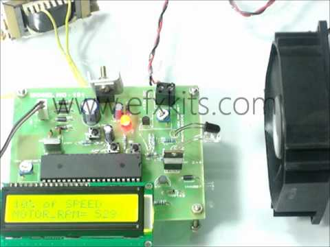 Controlling Speed Of Two Phase BLDC Motor Using Fuzzy Logic Control