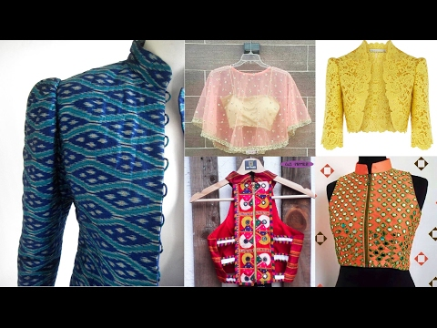 Latest Capes & Jackets for Indian Women Fashions