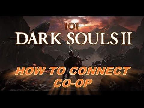 dark souls 2 online matchmaking