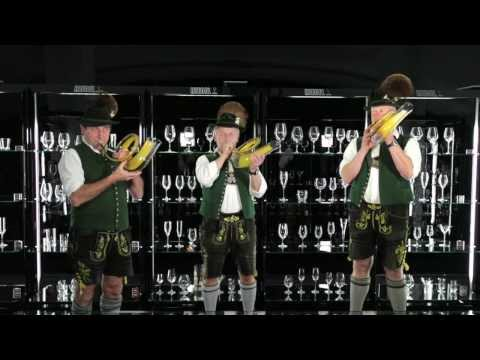 Riedel Horn Decanter Performance