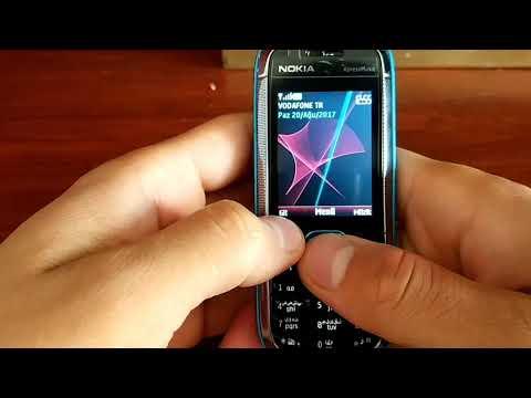 Old Nokia on YouTube | Nokia 5130