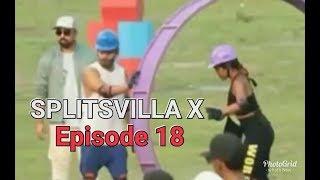 Splitsvilla 10 Ep18   Will Priyank choose Nibedita or Divya