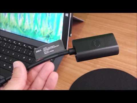 Adaptador Mini DisplayPort para HDMI, da DELL