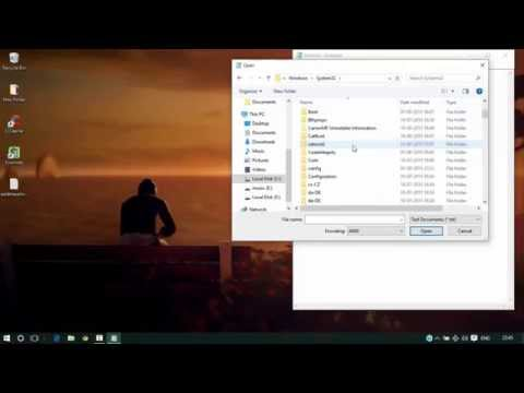 How to edit Hosts file in windows 10 (100% Working)
