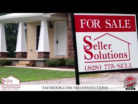 Asheville FSBO Flat Fee MLS Listing by Seller Solutions
