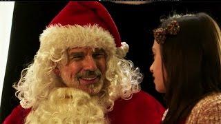 Bad Santa 2 | official trailer #1 US (2016) Billy Bob Thornton