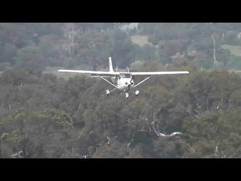 Geelong Airport flying operations