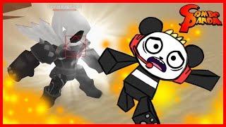 Roblox Elemental Battlegrounds DEATHLORD BOSS Let